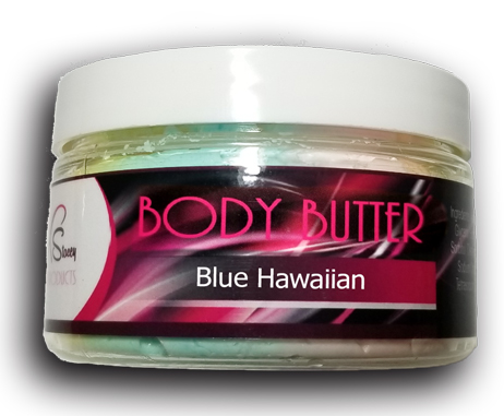 Blue Hawaiian Body Butter