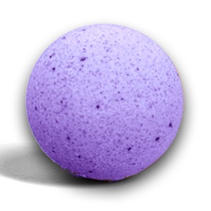 Grape Bath Bomb