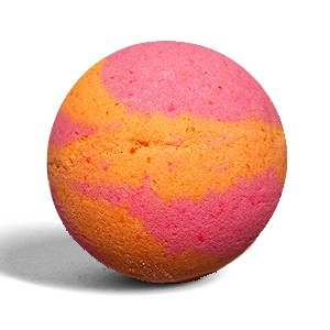 Fruit Slices Bath Bomb